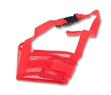 Adjustable Mesh Breathable-pawproducts.net-Red-L-pawproducts.net