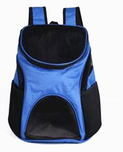Pet Dog Carriers for Outdoor Travel-pawproducts.net-Blue-3.5-6.5kg-pawproducts.net