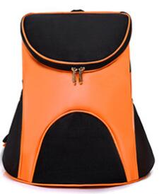 Pet Dog Carriers for Outdoor Travel-pawproducts.net-orange-3.5-6.5kg-pawproducts.net