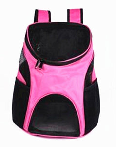 Pet Dog Carriers for Outdoor Travel-pawproducts.net-pink-3.5-6.5kg-pawproducts.net