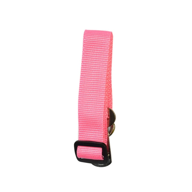 Car Seatbelt Harness-pawproducts.net-Pink-Free Size-pawproducts.net