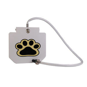 Outdoor Dog Cat Pet Drinking Water Fountain-pawproducts.net-pawproducts.net