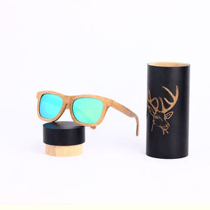 Unisex Polarized Retro Vintage Sun glasses