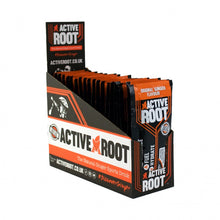 Load image into Gallery viewer, ACTIVE ROOT - ORIGINAL GINGER - 20 Single Sachet Box