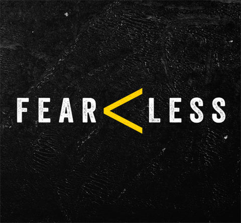 Fearless (5/4-5/25/14)