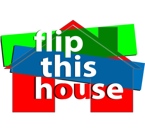 FLIP THIS HOUSE CD SERIES (6/1/14 - 7/13/14)