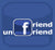 FRIEND UNFRIEND SERIES (5/10/15 – 5/24/15)