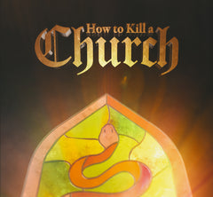 How to Kill a Church CD