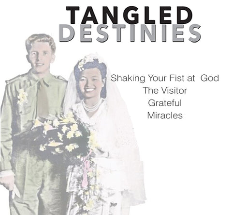 TANGLED DESTINIES SERIES  (11/9/14 – 11/30/14)