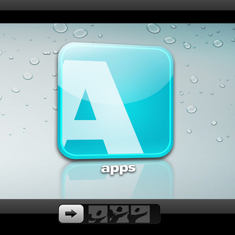 APPS SERIES (11/13/11 – 12/04/11)