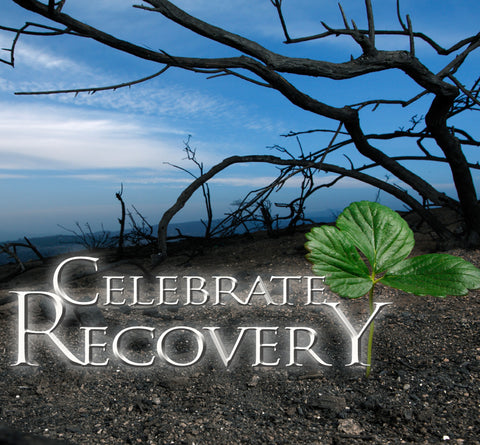 CELEBRATE RECOVERY SERIES (3/3/13 - 3/17/13)