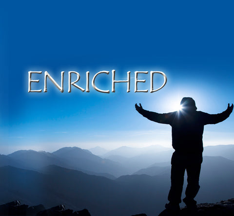 ENRICHED SERIES (2/3/13 - 2/24/13)