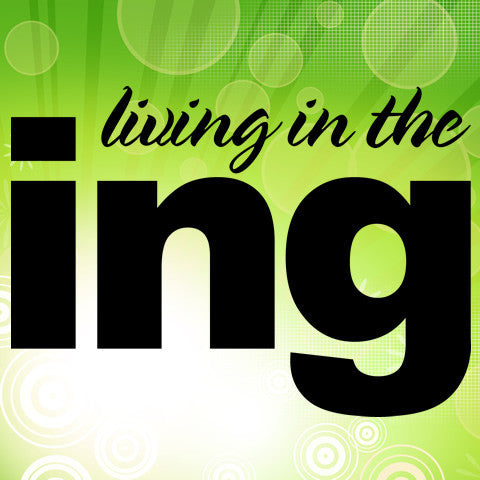 LIVING IN THE ING SERIES (4/8–5/27/12)