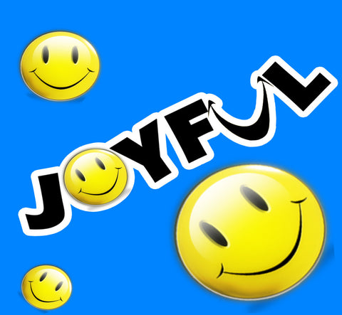JOYFUL SERIES (7/20-14-9/21/14)
