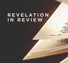 Revelation in Review CD