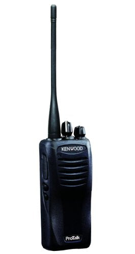 Kenwood TK 3400U4P Portable Two Radio Transmit