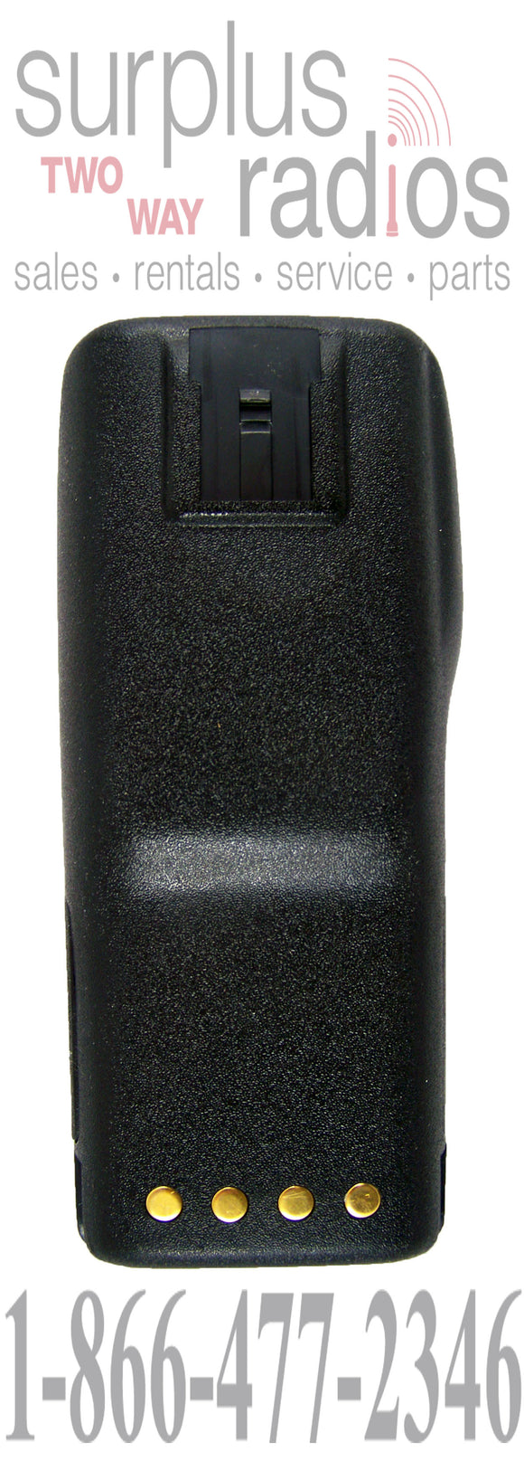 Battery B9360H1 for Motorola GP350 radios