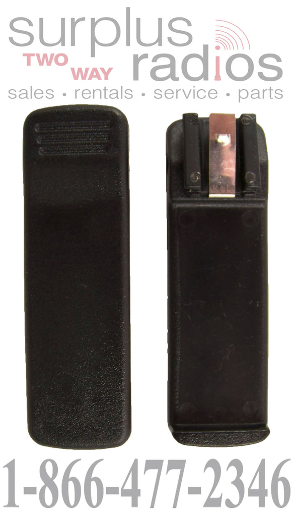 Belt clip BCM3 for Motorola P1225 CP200 CT250 CT450 GP300 GP350 GTX800