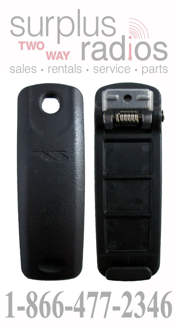 Belt clip BCV1 for Vertex VX231 VX351 and VX354 radios