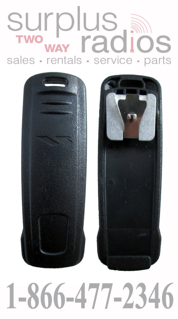 Belt clip BCV2 for Vertex EVX-531 EVX-534 EVX-539 VX-451 VX-454 VX-459 and more