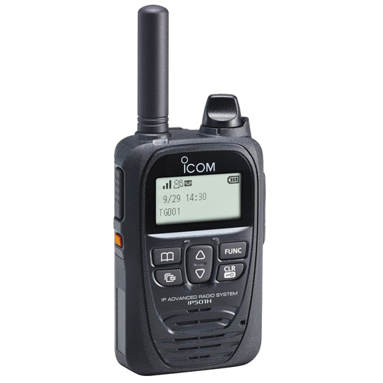 Icom IP501H 3G 4G LTE-Connect