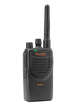 Motorola BPR40 UHF 450-470MHz 16 Channel 4 Watt Portable Radio AAH84RCJ8AA1AN