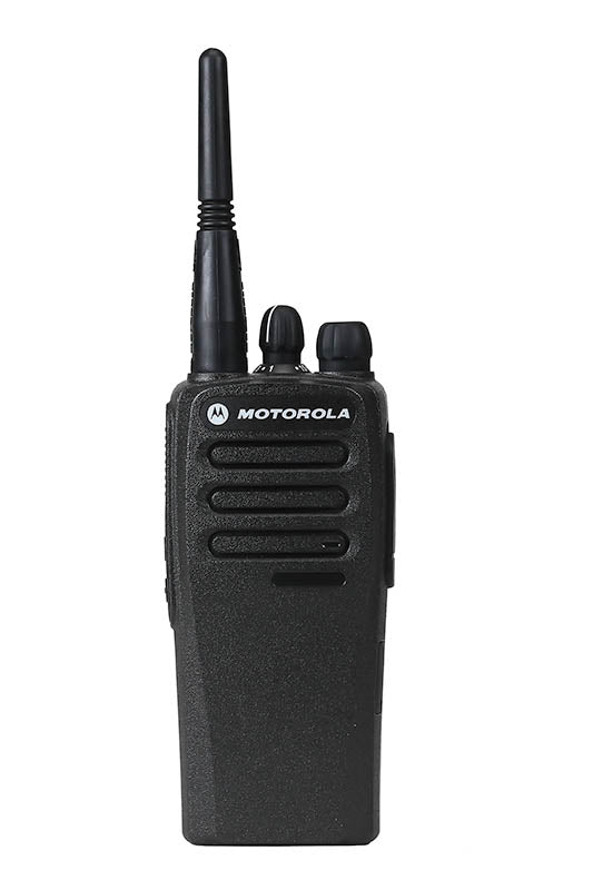 Motorola CP200D UHF 403-470 mhz 4 watt 16 channel digital/analog two way radio AAH01QDC9JA2_N