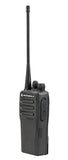 Motorola CP200D VHF 136-174mhz 5 watt 16 channel digital/analog two way radio AAH01JDC9JA2_N