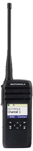 Motorola DTR600 30CH 1W 900MHZ Licence Free Digital Two Way Radio