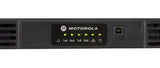 Motorola MOTOTRBO SLR5700 UHF 403-470MHz 64 Channel 50 Watt Digital Repeater AAR10QCGANQ1AN