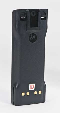 Motorola NTN7372BR intrinsically safe Ni-Mh 1200mah battery for Jedi series