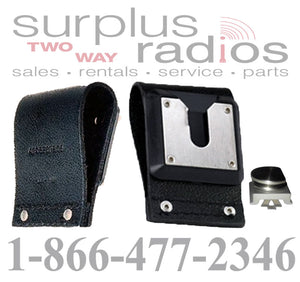 Motorola NTN9179A D clip and swivel belt loop for XTS3000 XTS5000 XTS5000R