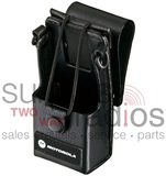 Motorola RLN5384B leather holster carry case for CP200 PR400 CP150