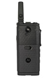 Motorola SL300 UHF 403-470mhz 99 channel 3 watt digital radio with Display AAH88QCP9JA2AN