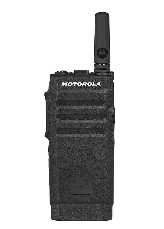 Motorola SL300 VHF 136-174mhz 2 channel 3 watt digital radio Non-Display AAH88JCC9JA2AN