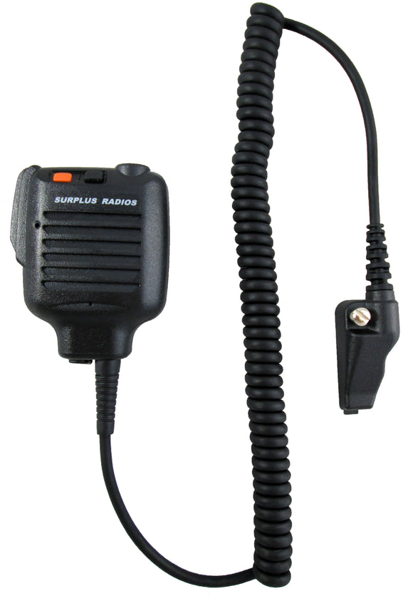 Remote speaker microphone M-25 for kenwood TK3180 TK380 TK2180 TK480 TK481 TK2150 and more