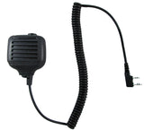 Speaker mic M17 K1 for Kenwood TK2160 TK3160 TK3170 TK3173 TK2170 TK2302 and more