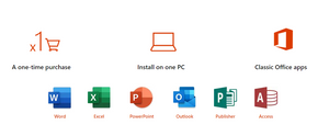 Microsoft Office 2019 Professional Plus - Download & Activation