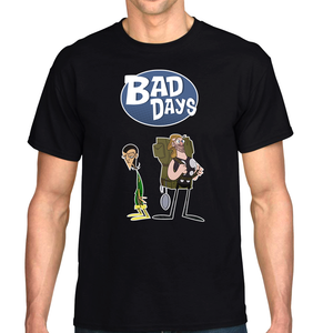 "Bad Days Loki & Thor ""Limited Edition"" T-Shirt"