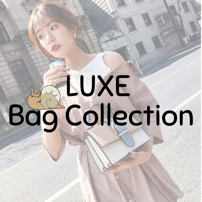 LUXE Bags Collection