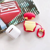 HERO COLLECTION Airpods Case - The Impulse Market