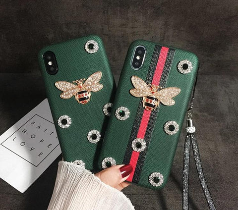 GUCCI Phone Case - The Impulse Market