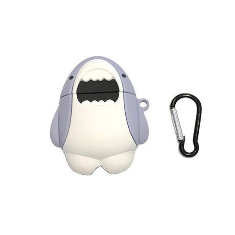 SHARK Airpods Case - The Impulse Market