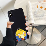PSYDUCK COSTUME Samsung Phone Case - The Impulse Market