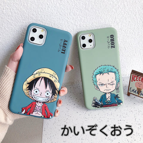 ONE PIECE Phone Case - The Impulse Market