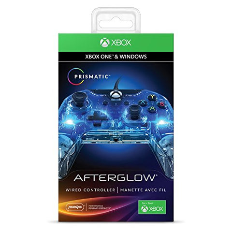 PDP Afterglow Wired Controller for Xbox One (048-121-NA) - Xbox One
