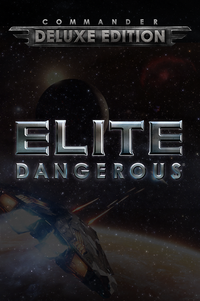 Elite Dangerous: Commander Deluxe Edition