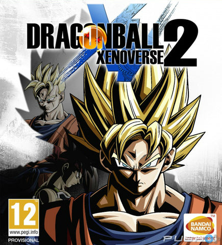 Dragon Ball: Xenoverse 2