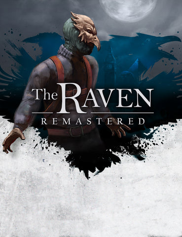 The Raven Remastered