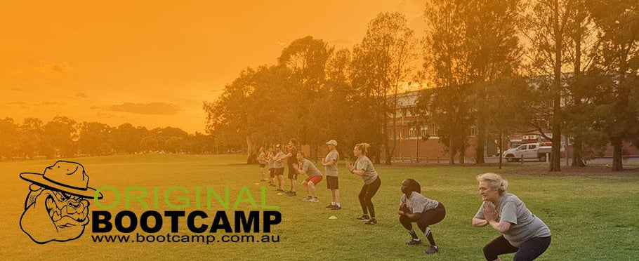 What is a fitness Bootcamp?